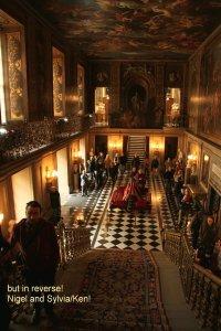 Chatsworth Interior